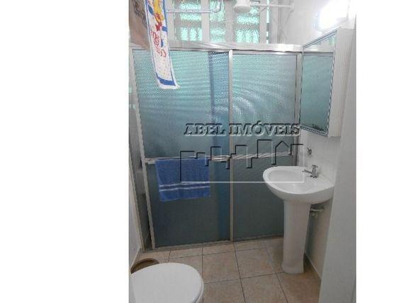 """Apartamento com 01 dormitório no Itararé em <span itemprop=""""addressLocality"""">São Vicente</span>"""