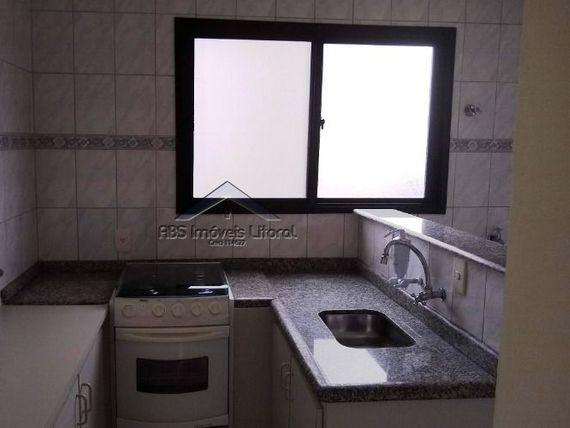 """Apartamento de 1 dormitório na Vila Caiçara em <span itemprop=""""addressLocality"""">Praia Grande</span>"""