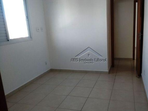 """Apartamento com 3 dormitórios na Vila Guilhermina em <span itemprop=""""addressLocality"""">Praia Grande</span>"""
