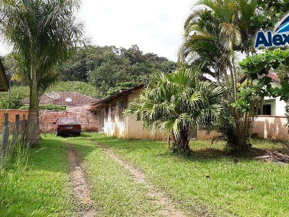 """Terreno em <span itemprop=""""addressLocality"""">Jaraguá do Sul</span> - Barra do Rio Cerro"""