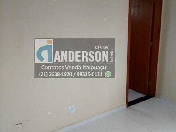 "Casa em <span itemprop=""addressLocality"">Itaipuaçu</span> 2qtos (1 suíte)"
