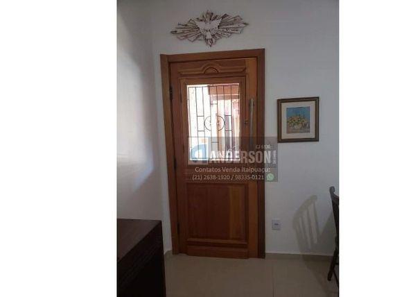"""Excelente casa 3Qtos sendo 3suíte c/ churrasqueira próx. ao Barroco <span itemprop=""""addressLocality"""">Itaipuaçu</span>"""