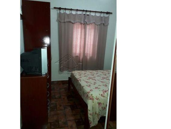 Casa isolada 3 dormitórios mobiliada Jd Imperador
