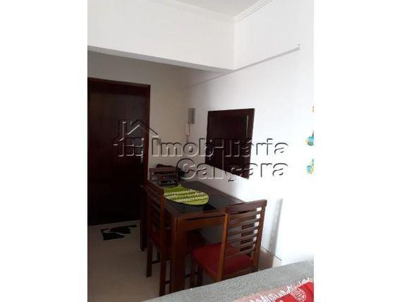 Oportunidade Ocian, apartamento 01 dormitório
