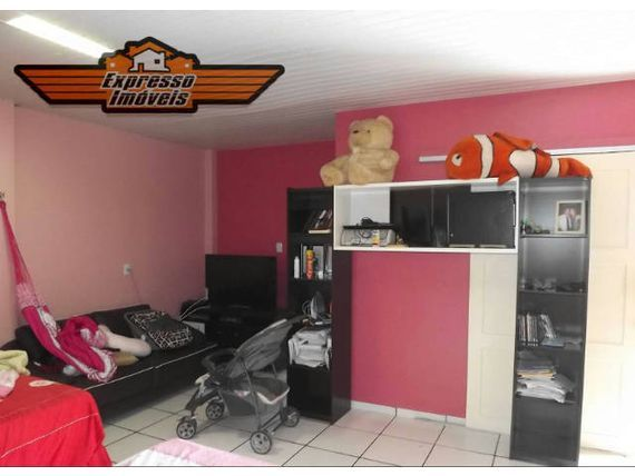 "Casa em <span itemprop=""addressLocality"">Macapá</span> - Marabaixo II"