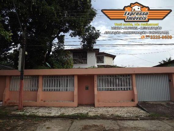 "Casa em <span itemprop=""addressLocality"">Macapá</span> - Santa Rita"