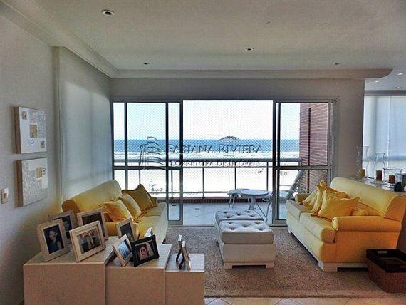M2, 355,21 m², 04 suítes, frontal ao mar