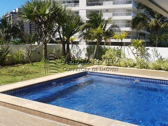 Ap- Riviera: M8, 120,78  m², 4 dormitórios (1 suíte)
