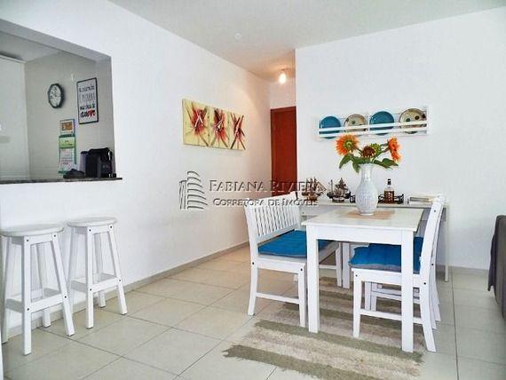 Ap em Riviera, M8, 95 m², 3 dorms ( 2 suítes),