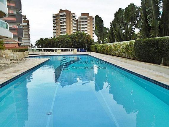 Apartamento em Riviera, M8, 137 m², 4 dorms ( 2 suítes)