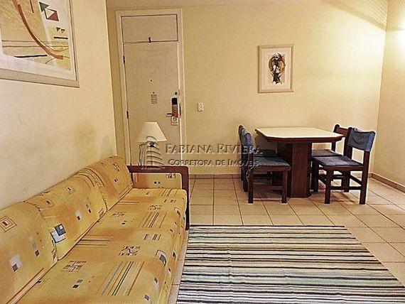 Világio em Riviera, 58 m², M26, 2 dorms ( 1 suíte