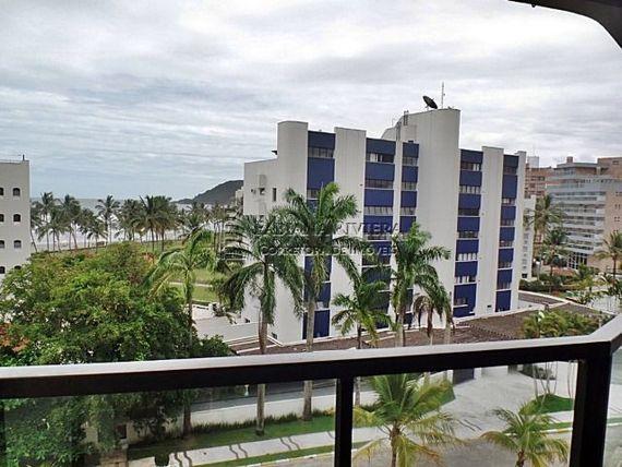 Cobertura duplex em Riviera, M4, 285 m², vista p /mar,  4 dorms ( 2 suítes)