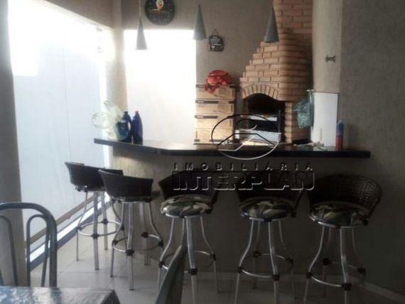 Ref.: CA14905, Casa Condominio, Rio Preto - SP, Cond. Gaivota II