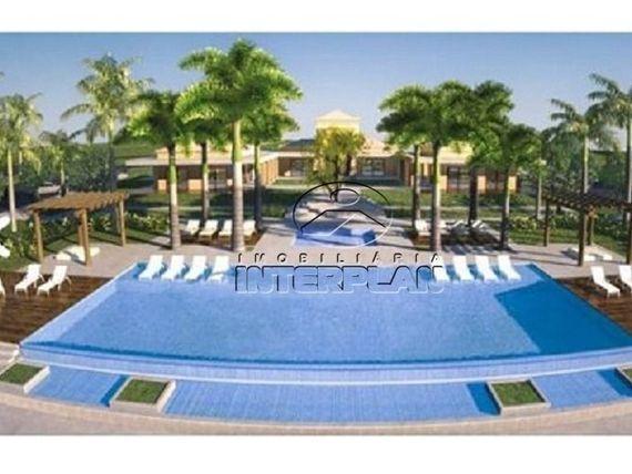 """Ref.: LA90047/09, Terreno Condominio, <span itemprop=""""addressLocality"""">Mirassol</span> - SP, Cond. Terra Vista Residence Club"""
