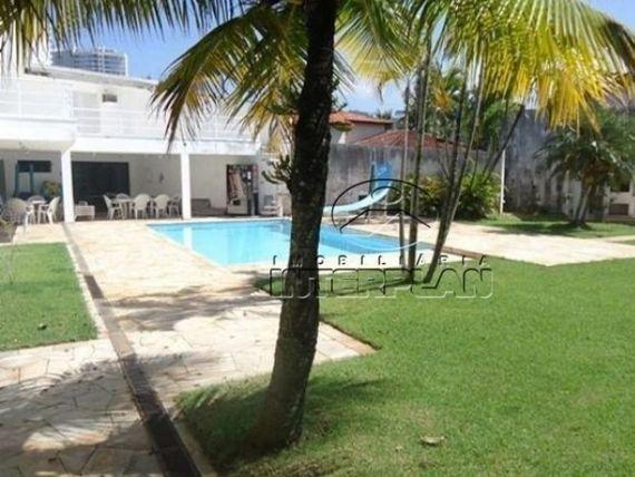 Ref.: CA16019, Casa Condominio, Guarujá - SP, Cond. Jardim Acapulco