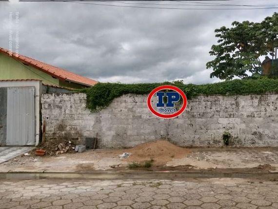 "Terreno em <span itemprop=""addressLocality"">Praia Grande</span> - Maracanã"