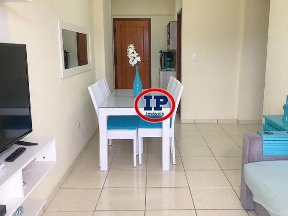 """Apartamento em <span itemprop=""""addressLocality"""">Praia Grande</span> - Caiçara"""