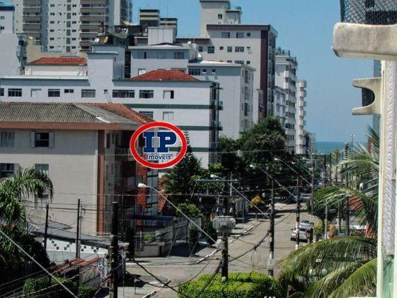 """Cobertura Duplex em <span itemprop=""""addressLocality"""">Praia Grande</span> - Canto do Forte"""