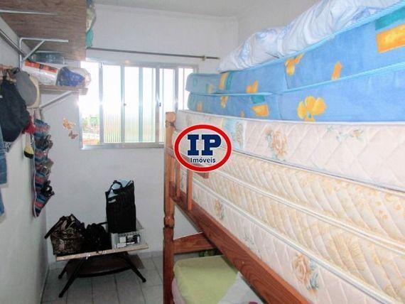 "Apartamento em <span itemprop=""addressLocality"">Praia Grande</span> - Mirim"
