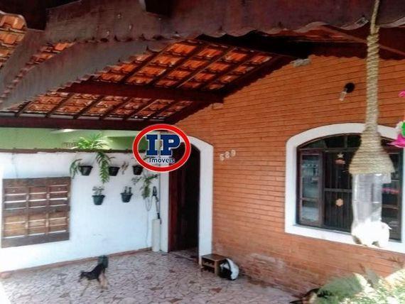 "Casa em <span itemprop=""addressLocality"">Praia Grande</span> - Guilhermina"