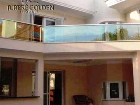 "Casa  residencial à venda, <span itemprop=""addressLocality"">Jurerê Internacional</span>, Florianópolis."
