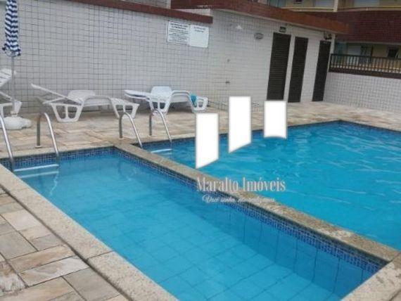 """Apartamento Ótimo Padrão em <span itemprop=""""addressLocality"""">Praia Grande</span> S. Paulo."""