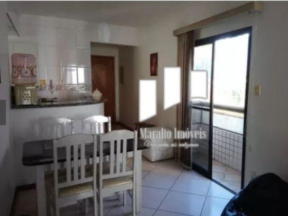"""Apartamento com sacada gourmet no Fort em <span itemprop=""""addressLocality"""">Praia Grande</span> SP."""