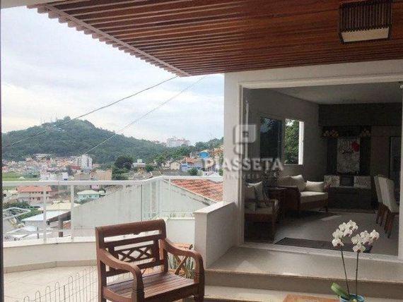 "Casa Com Espetacular Vista Para Baia Sul MOBILIADA 3 Suítes <span itemprop=""addressLocality"">Saco dos Limões</span> Florianópolis"