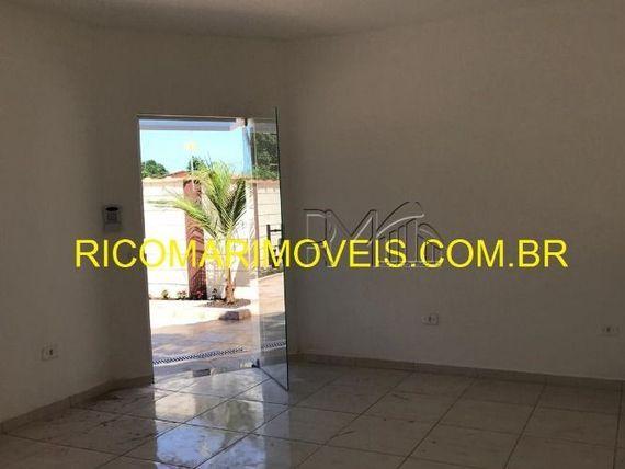 """Casa 3 dormitórios sendo 1 suíte com piscina Jardim Palmeiras <span itemprop=""""addressLocality"""">Itanhaém</span>"""