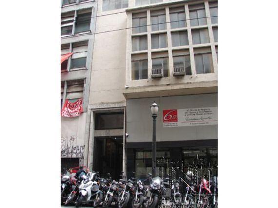Sala Comercial locação Praça da Sé/CONDOMINIO EDIFICIO ALVARES DE AZEVEDO