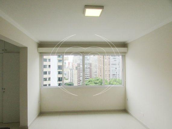 """Apartamento com 1 quarto e 2 Salas na <span itemprop=""""streetAddress"""">R Gaivota</span>, São Paulo, <span itemprop=""""addressLocality"""">Moema</span>"""