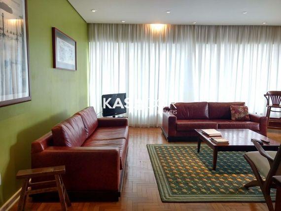 """Apartamento com 3 quartos e 15 Andar na <span itemprop=""""streetAddress"""">R Itacolomi</span>, São Paulo, <span itemprop=""""addressLocality"""">Higienópolis</span>"""