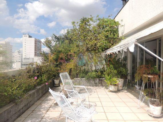 """Cobertura com 2 quartos e Armario cozinha na <span itemprop=""""streetAddress"""">R Sergipe</span>, São Paulo, <span itemprop=""""addressLocality"""">Consolação</span>"""