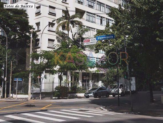 """Apartamento com 3 quartos e 3 Salas na <span itemprop=""""streetAddress"""">R Gabriel Dos Santos</span>, São Paulo, <span itemprop=""""addressLocality"""">Higienópolis</span>"""