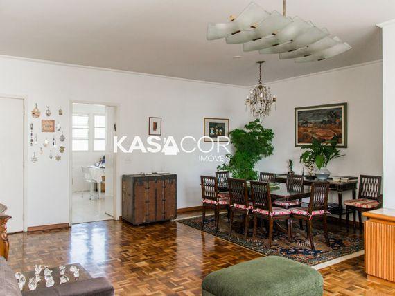 """Apartamento com 3 quartos e 2 Salas na <span itemprop=""""streetAddress"""">R São Vicente De Paula</span>, São Paulo, <span itemprop=""""addressLocality"""">Higienópolis</span>"""