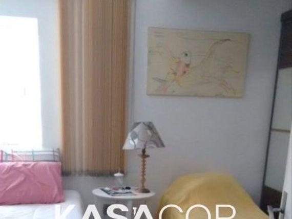 """Apartamento com 3 quartos e 2 Andar na <span itemprop=""""streetAddress"""">R Conselheiro Brotero</span>, São Paulo, <span itemprop=""""addressLocality"""">Santa Cecília</span>"""