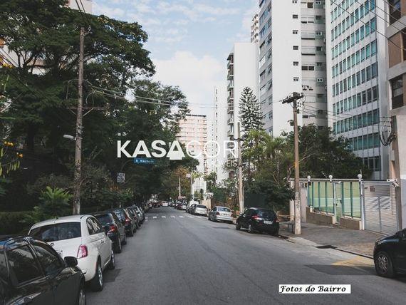 """Apartamento com 4 quartos e Wc empregada na <span itemprop=""""streetAddress"""">R Pernambuco</span>, São Paulo, <span itemprop=""""addressLocality"""">Higienópolis</span>"""