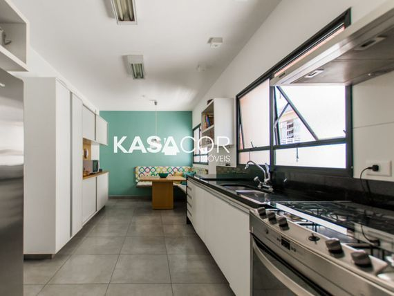 """Apartamento com 4 quartos e Area servico na <span itemprop=""""streetAddress"""">R Maranhão</span>, São Paulo, <span itemprop=""""addressLocality"""">Higienópolis</span>"""