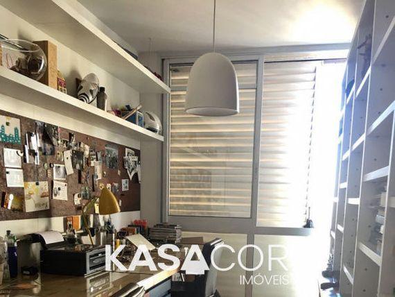 """Apartamento com 3 quartos e Escritorio na <span itemprop=""""streetAddress"""">R Sabará</span>, São Paulo, <span itemprop=""""addressLocality"""">Higienópolis</span>"""
