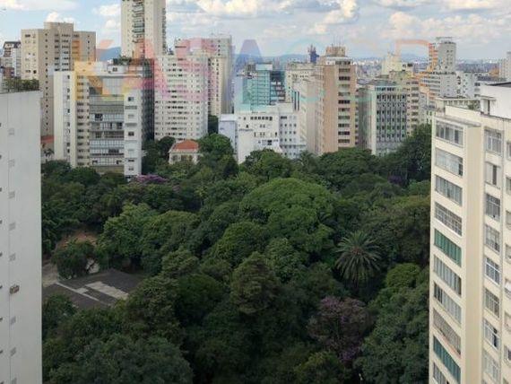 """Apartamento com 3 quartos e Aceita negociacao na <span itemprop=""""streetAddress"""">R Sergipe</span>, São Paulo, <span itemprop=""""addressLocality"""">Higienópolis</span>"""