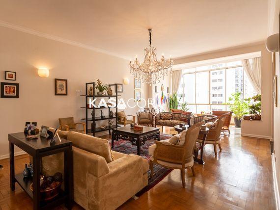 """Apartamento com 3 quartos e Wc empregada na <span itemprop=""""streetAddress"""">R Doutor Albuquerque Lins</span>, São Paulo, <span itemprop=""""addressLocality"""">Santa Cecília</span>"""