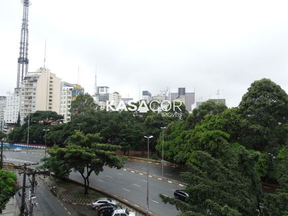 """Edifício com Aceita negociacao na <span itemprop=""""streetAddress"""">R Minas Gerais</span>, São Paulo, <span itemprop=""""addressLocality"""">Higienópolis</span>"""