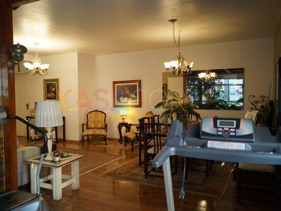 """Apartamento com 3 quartos e Suites na <span itemprop=""""streetAddress"""">R Itacolomi</span>, São Paulo, <span itemprop=""""addressLocality"""">Higienópolis</span>"""