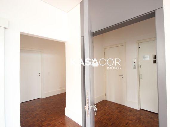 """Apartamento com 3 quartos e 3 Salas na <span itemprop=""""streetAddress"""">R Piauí</span>, São Paulo, <span itemprop=""""addressLocality"""">Higienópolis</span>"""