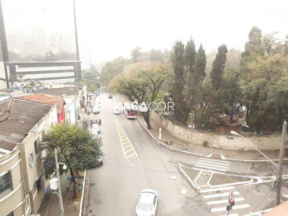 """Apartamento com 1 quarto e Dormitorio empregada na <span itemprop=""""streetAddress"""">Av Angélica</span>, São Paulo, <span itemprop=""""addressLocality"""">Higienópolis</span>"""