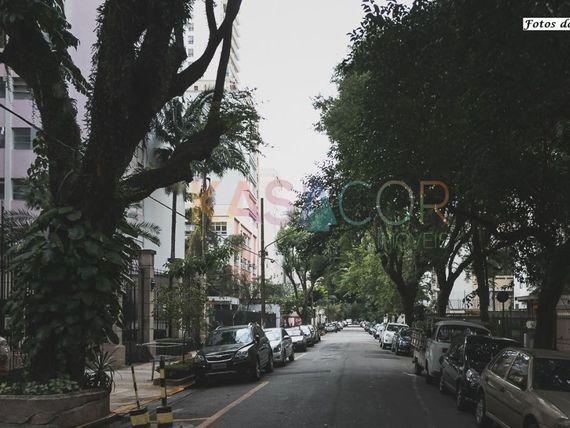 """Comercial com Salas na <span itemprop=""""streetAddress"""">R Sergipe</span>, São Paulo, <span itemprop=""""addressLocality"""">Consolação</span>"""