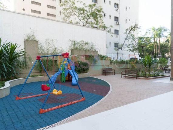 """Apartamento com 4 quartos e Aceita negociacao na AV <span itemprop=""""addressLocality"""">Higienópolis</span>, São Paulo, Higienópolis"""