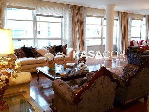 """Apartamento com 4 quartos e Armario cozinha na <span itemprop=""""streetAddress"""">R Piauí</span>, São Paulo, <span itemprop=""""addressLocality"""">Higienópolis</span>"""