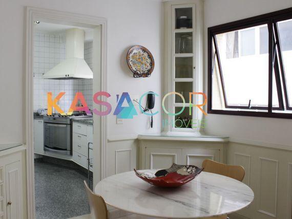 """Apartamento com 4 quartos e Despensa na <span itemprop=""""streetAddress"""">R Baronesa De Itu</span>, São Paulo, <span itemprop=""""addressLocality"""">Higienópolis</span>"""
