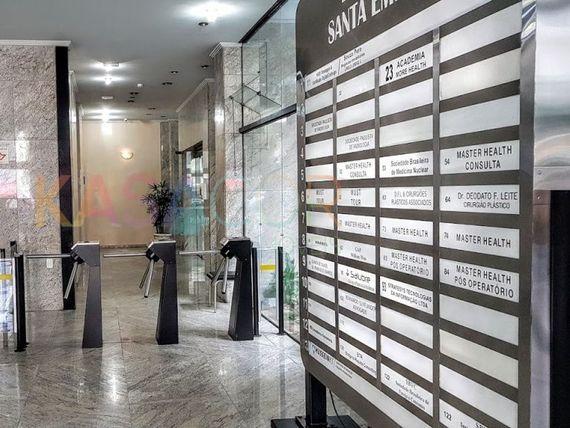 "Comercial com Vagas na <span itemprop=""streetAddress"">Av Paulista</span>, São Paulo, <span itemprop=""addressLocality"">Bela Vista</span>"